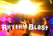 Rhythm Blast | Dance Workout