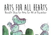 B-Sides: Arts for All Hearts Benefit