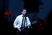 People Who Died: Glenn Frey by Larry Mac