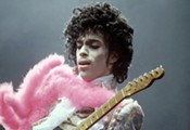 People Who Died: Prince by Curtis McCrary