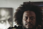 The Self-Evidence of Kamasi Washington