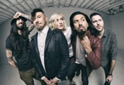 Know Your Product: Pop Evil