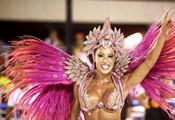 Rio Style Samba Dance Class w/ Samba Tucson