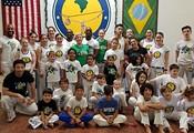 Tucson Capoeira Kid Classes