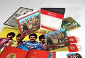 Battle Acts: <i>Sgt. Pepper</i> Then vs. <i>Sgt. Pepper</i> Now
