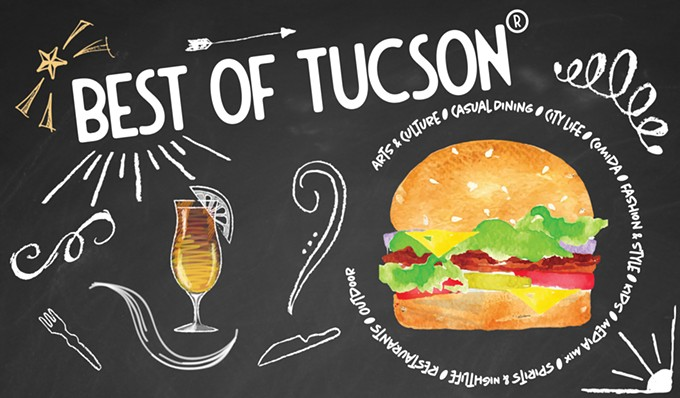 Whats Cooking Tucson Intro