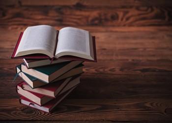 A 2017 Reading List
