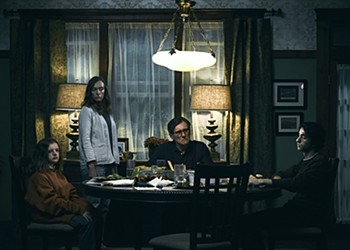 Cinema Clips: Hereditary