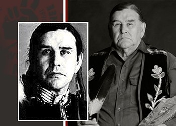 American Indian Movement Leader to Speak in Tucson