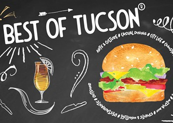 What's Cooking, Tucson?