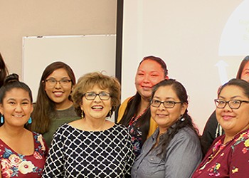 Indigenous Teachers Education Project Receives $1.2 Million Grant