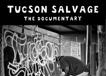 Tucson Salvage Documentary Wins Best Documentary Short at Culver City Film Fest