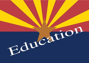 Some of the Most Important Education Issues Facing Arizona (And One Item That Doesn't Make the List.)
