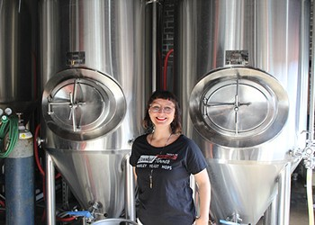 Brewski Benefit: How the Tucson Brewery and Business Community Helped Their Own