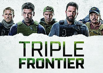 Steal Away: Triple Frontier