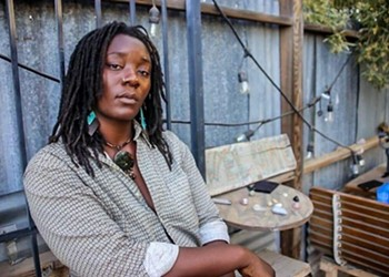 503 to 520: Portland Native Brings Meaningful Music to Tucson
