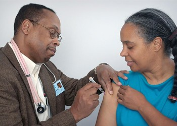 Black and brown people at a crossroads as COVID-19 vaccine trials seek participants