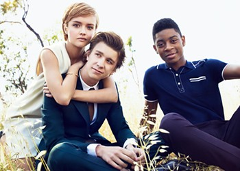 Summer Love: Me and Earl and the Dying Girl