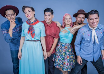 Look Within and Grow: Las Cafeteras