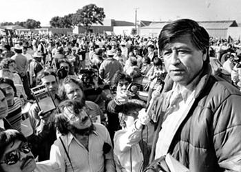 César Chávez March for Education