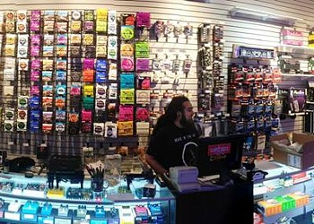 What's in Store: Chicago Music Store