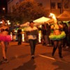 Tucson Pride Parade 2011