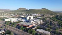 The Pima County Detention Complex
