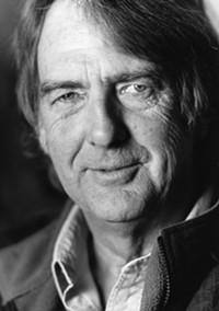 Chuck Bowden