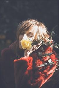 COURTESY - Kathleen Grace