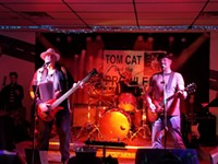 Uploaded by Tom Cat and the Prowlers