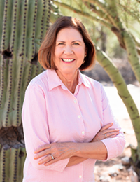 "COURTESY - U.S. Rep Ann Kirkpatrick calls President Trump's national emergency declaration to build a wall ""a distraction."""