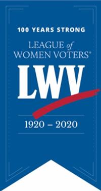 LWV 100th Anniversary - Uploaded by katestewart