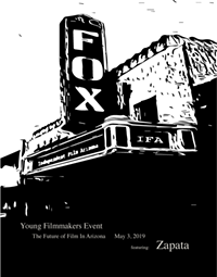 An Independent Film Arizona Event - Uploaded by wolf