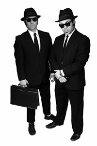 The Music of The Blues Brothers - Uploaded by Danielle Belder