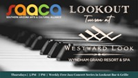 Lookout Tucson Jazz Concert Series - Uploaded by SAACA events