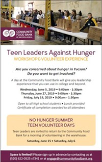 Learn more about our event here and share it with your friends - Uploaded by CommunityFoodBank