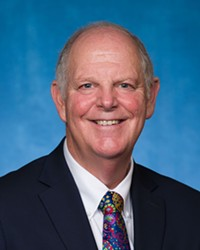 COURTESY - U.S. Representative Tom O'Halleran