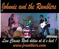 Johnnie and the Rumblers. Visit us at www.jrumblers.com - Uploaded by jrumblers