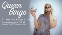 Queen Bingo - Uploaded by Erika Button