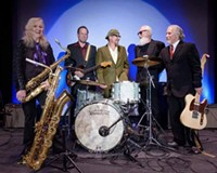 Band News Blues Band - Uploaded by Susan H