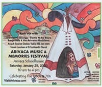 Arivaca Music & Memories Festival - Uploaded by Mary K
