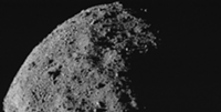 COURTESY UA/NASA