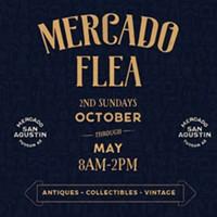 Mercado Flea - Uploaded by Carl Hanni