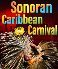 Tucson's Sonoran Caribbean Carnival - Uploaded by SonoranCaribbeanCarnival