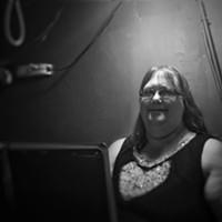 BRIAN SMITH - Roberta hosts the killer karaoke.