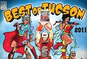Welcome to Best of Tucson&reg 25: Super Tucson