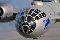 SCOTT SLOCUM - World's Only Flying B-29 Superfortress, FIFI
