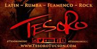 JUSTIN FERNANDEZ - www.tesorotucson.com